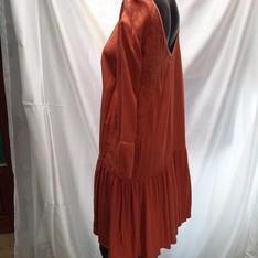 Robe Softgrey Réf: 15170-1569-3