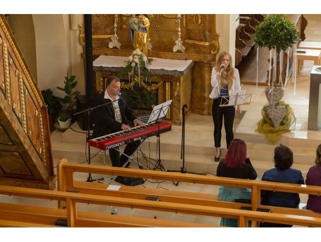 Hochzeit Kirche