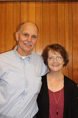 Ed And Becky Schurman.JPG