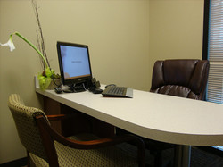 New Patient Conference Room