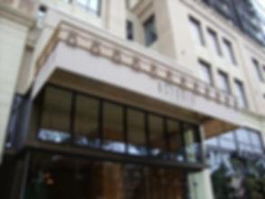Astoria at the Aramore Building