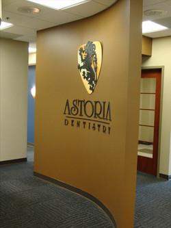 Astoria Dentistry Modern Office