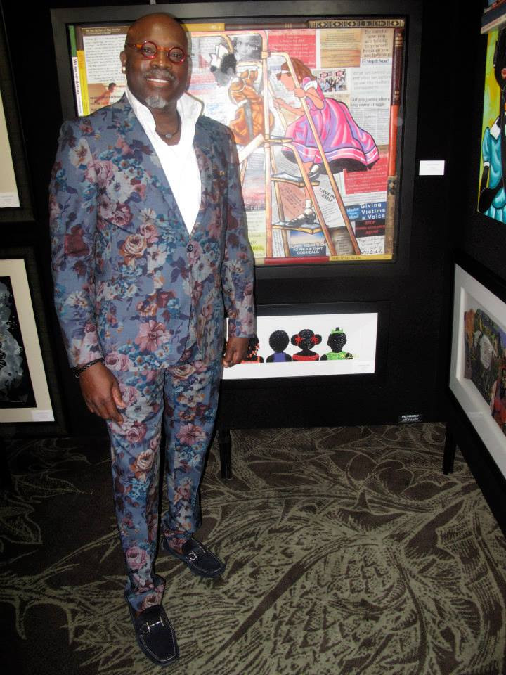 Mr. Campbell at The Art of Hope Gala 2013.jpg