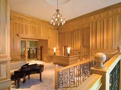Astoria Lobby & Concierge Desk