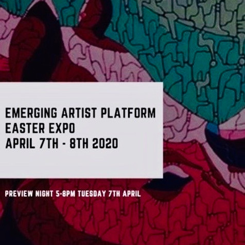 Emerging Artists Exhibition