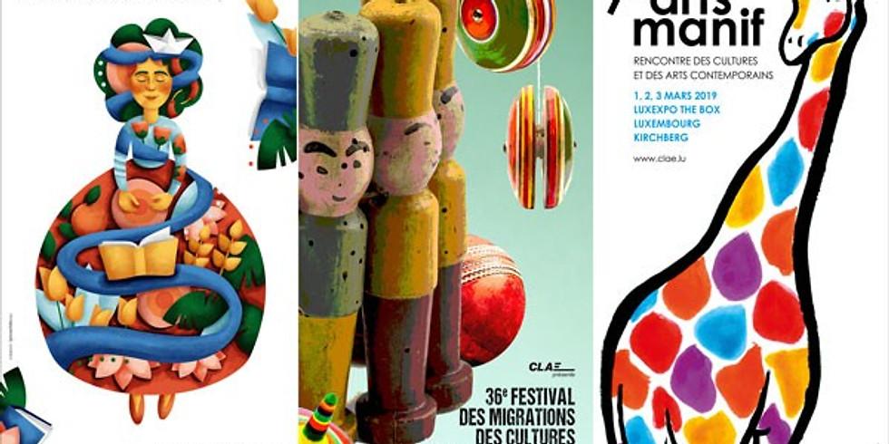 36e Festival des Migrations, des Cultures et de la Citoyenneté