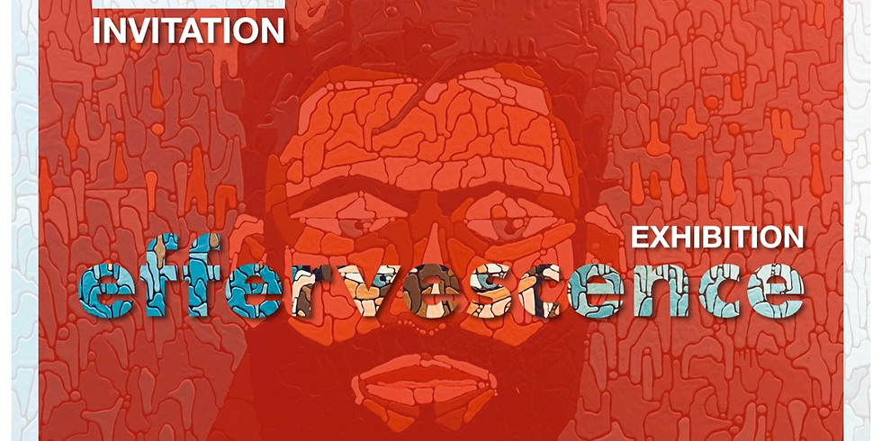 Effervescence - An Exhibition of Paintings by UNO