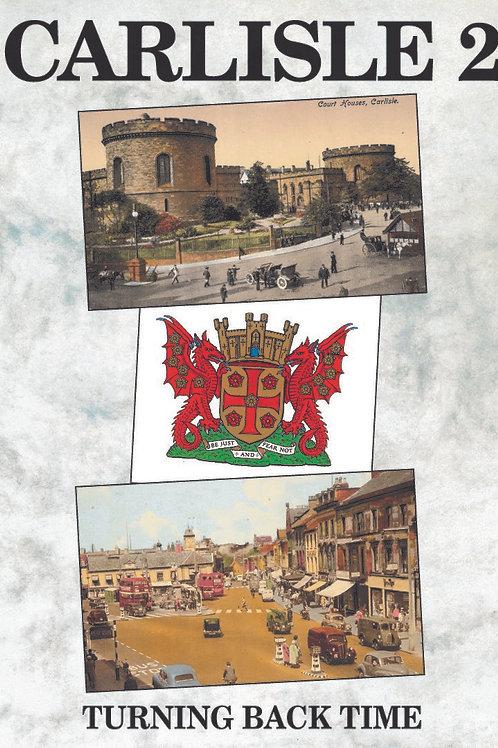 Carlisle 2 - Turning Back Time