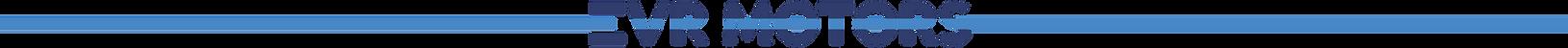 EVR Motors Logo
