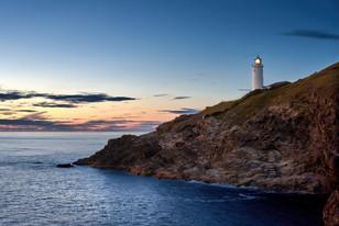 Trevose Lighthouse.