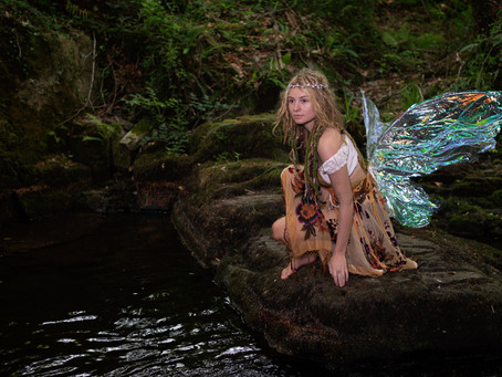 Woodland Fairy Shoot...