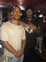 Mr Lee & Nick Cannon
