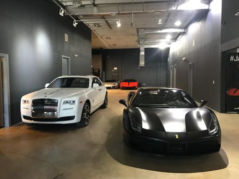 Rolls Royce_Ferrari