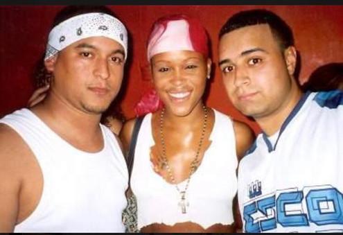 Mr Lee, Eve & Dj Camilo