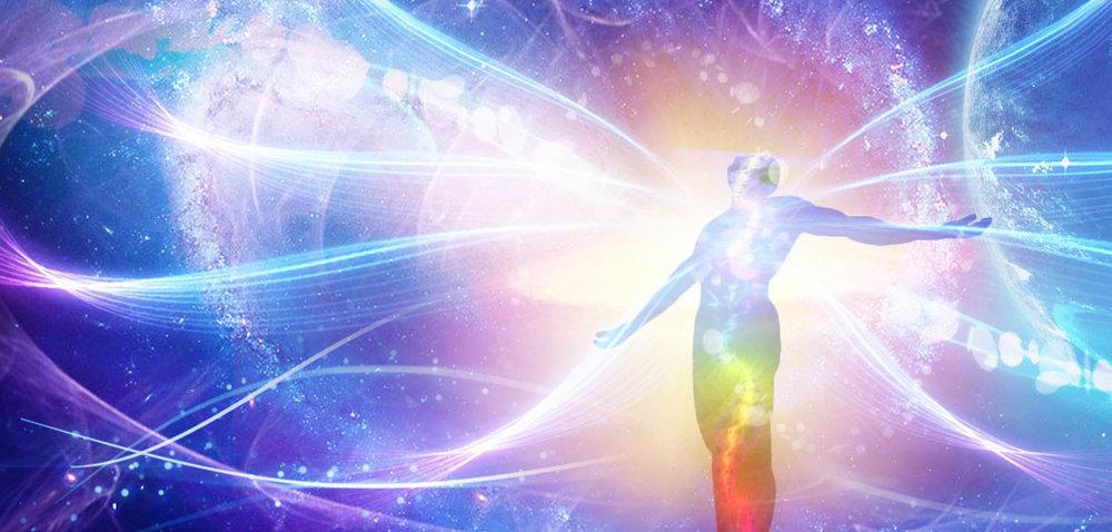 Arcturian and Shamanic Healing