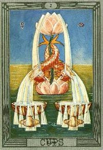 WHAT DOES A TAROT CARD READING REVEAL?