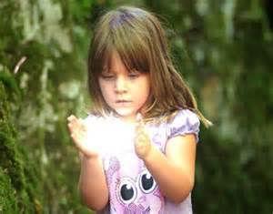 Shamanic Healing for Children
