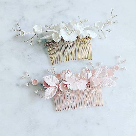 MAYA Bridal Comb