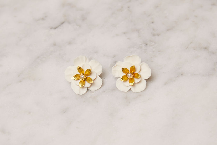 CHARLOTTE Stud Earrings