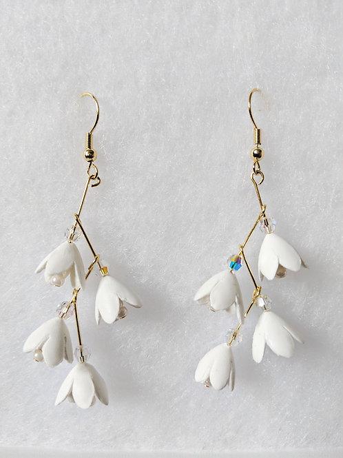 SHONA Earrings