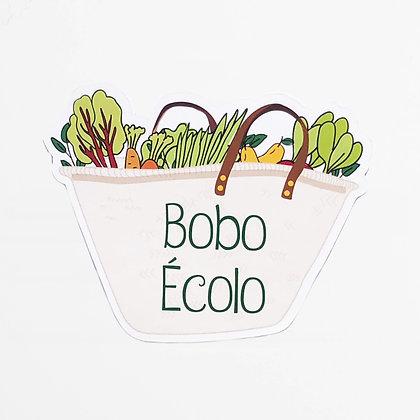 BOBO ÉCOLO