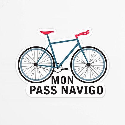 MON PASS NAVIGO