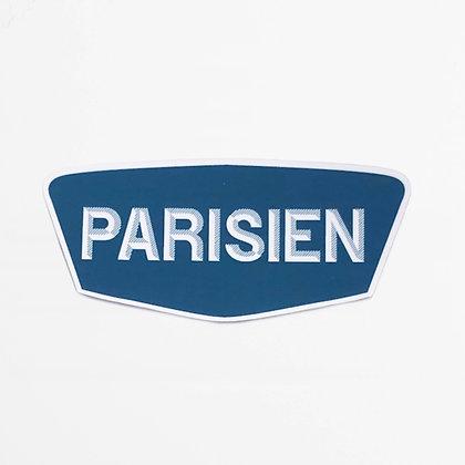 PARISIEN BLASON