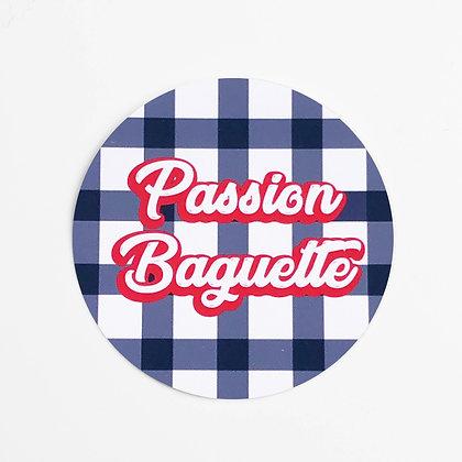 PASSION BAGUETTE