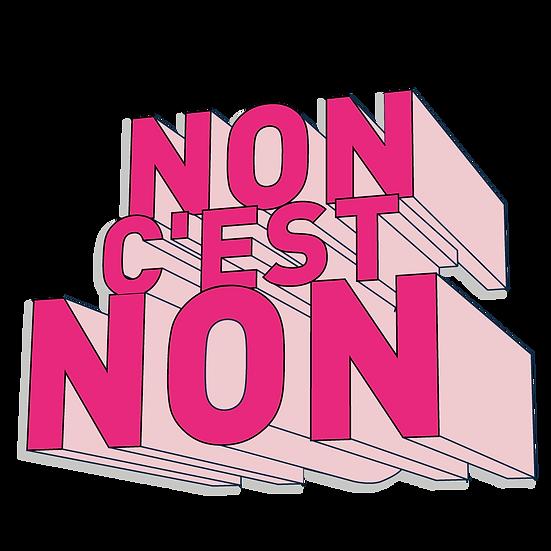 NON C'EST NON