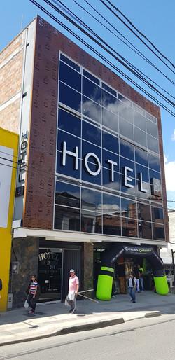 Hotel Rionegro