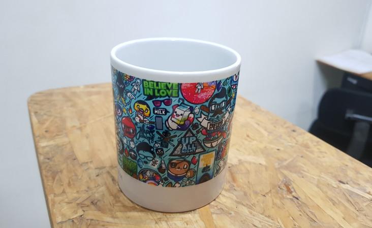 Mugs Clientes