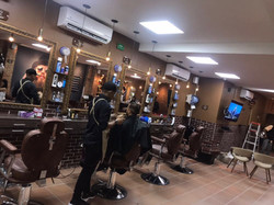 Luxury Barber