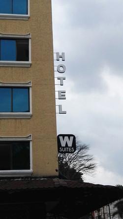 Hotel W Cali
