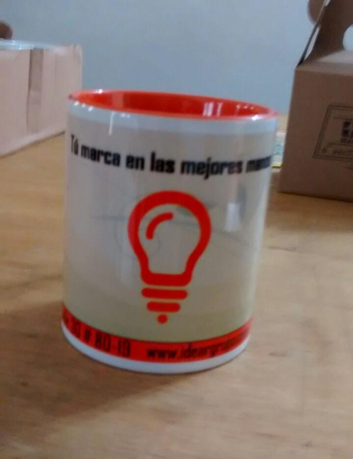 Mugs Idear
