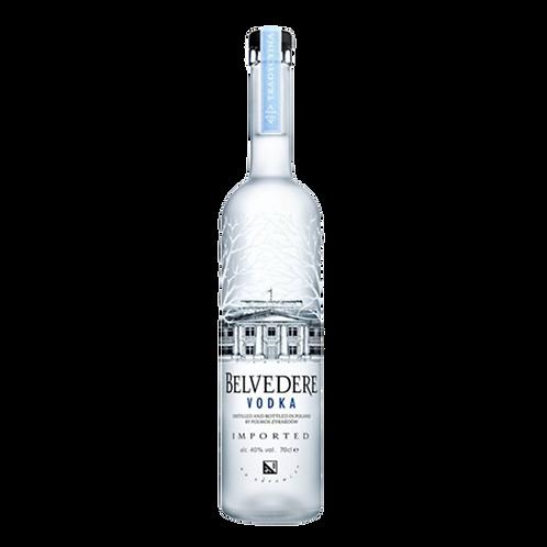 Belverdere Vodka