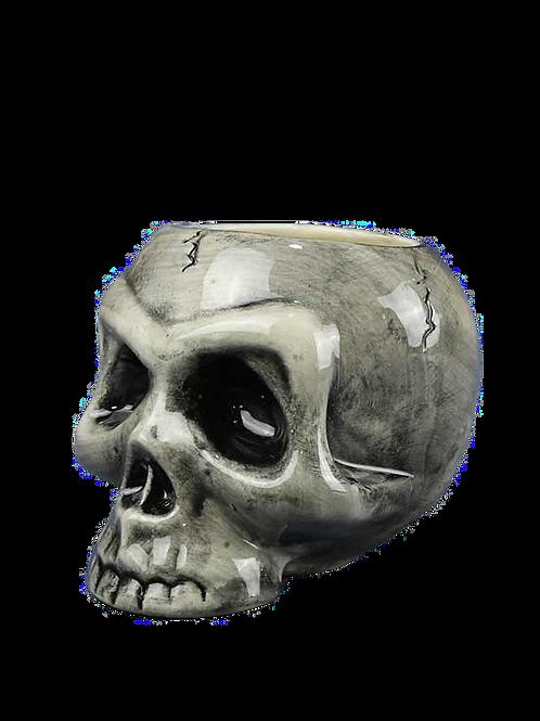Tiki Skull mug