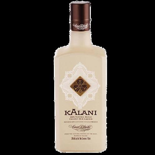 Kalani Coconut liqueur