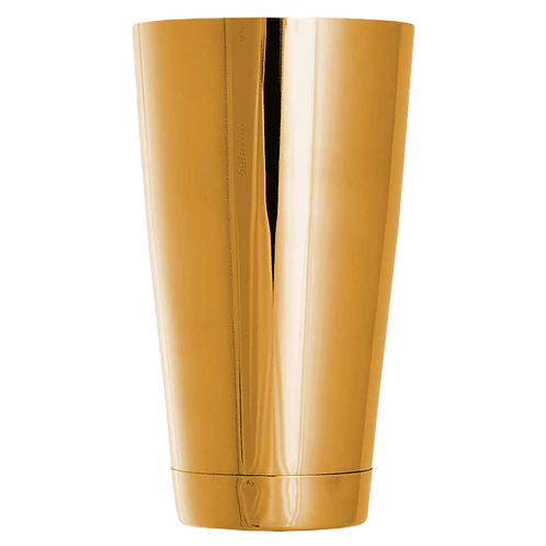 Premium Weighted Ginza Can Gold 750ml