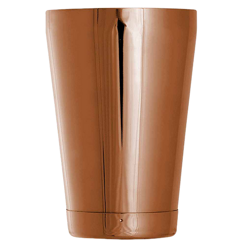 Premium Weighted Ginza Cup Rose Gold 570ml