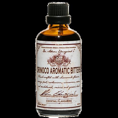Dr. Adam Elmegirab's Orinoco Aromatic Bitters