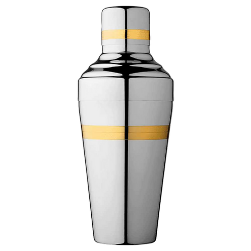 Baron Yukiwa Gold/Polished Steel 500ml