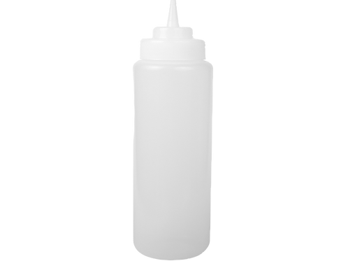 Squeeze Bottle Extra Large