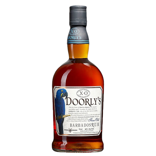 Doorley's XO