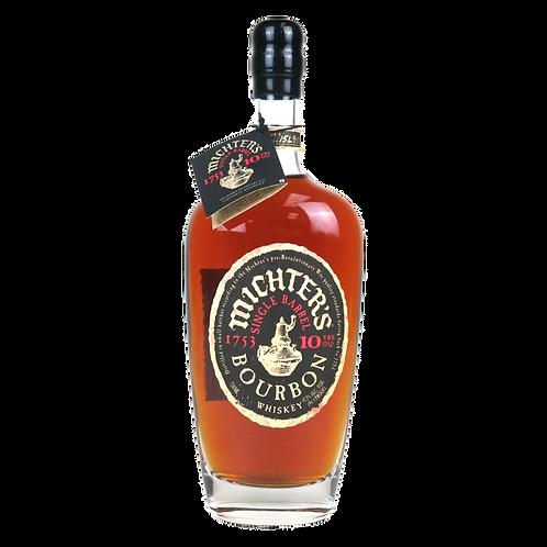Michter's 10 Year Bourbon