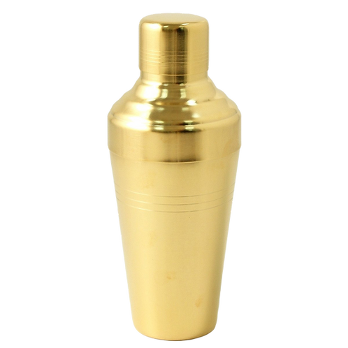 Baron Yukiwa Gold Plated 500ml