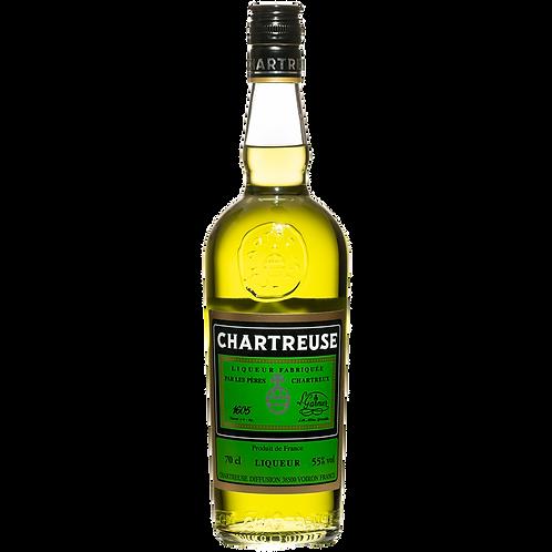 Chatreuse Verte