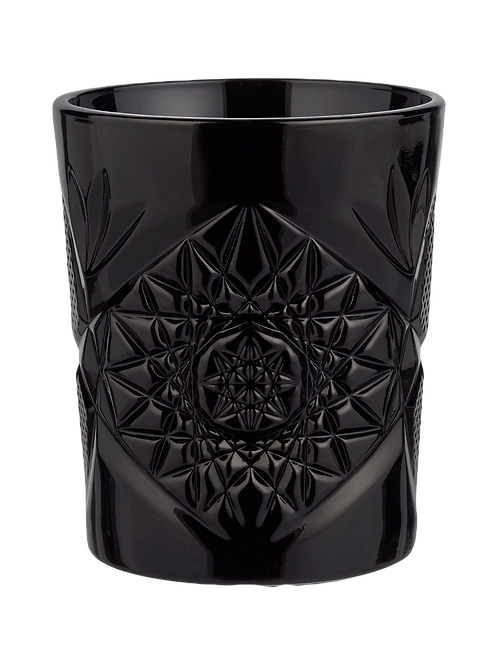 Libbey Hobstar DOF Black 355ml