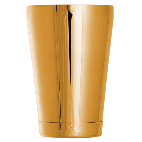 Premium Weighted Ginza Cup Gold 570ml