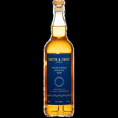 Smith & Cross Jamaican Rum