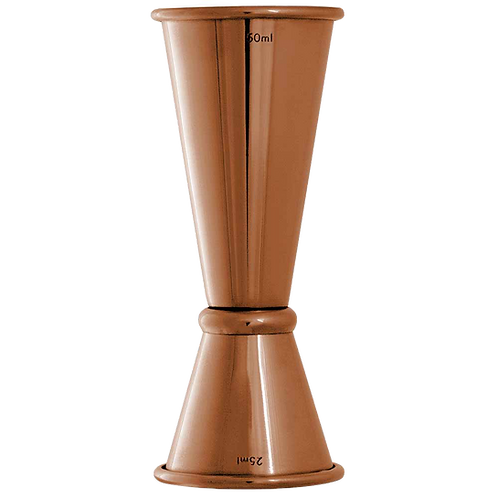 Ginza Jigger Copper 25/50ml
